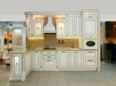 Кухня | Бук | Млечный | Клио