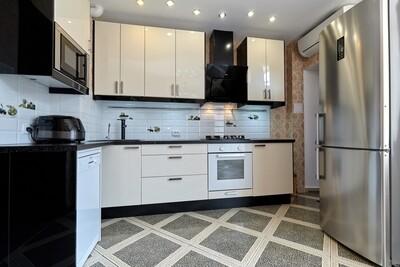 Кухня | Пластик | Lemark | Ванильный