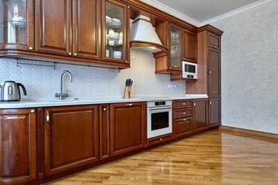 Кухня | Бук | Светло-Коричневый | Клио