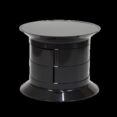 Прикроватная тумба Elio black