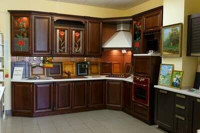 Кухня | Бук | Вишня | Наяда