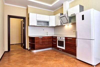Кухня   Пленка   АГТ   Белый тигра