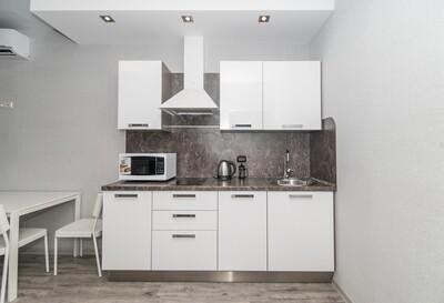 Кухня   Пленка   АГТ   Белый