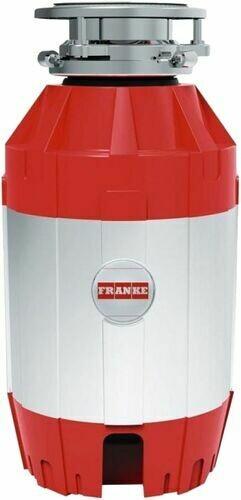 Измельчитель отходов Franke TE-75, 134.0535.241, с пневмовыключателем