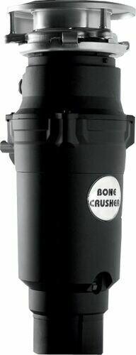 Измельчитель отходов Bone Crusher 910 Slim Line