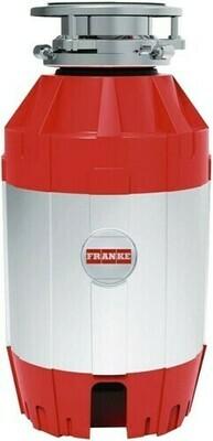 Измельчитель отходов Franke TE-125, 134.0535.242, с пневмовыключателем