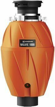 Измельчитель отходов Omoikiri Nagare 1000, 4995058