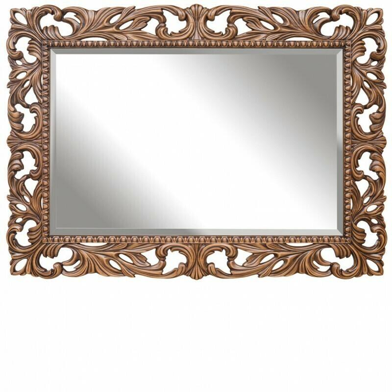 "Зеркало ""Флоренция"", бук"