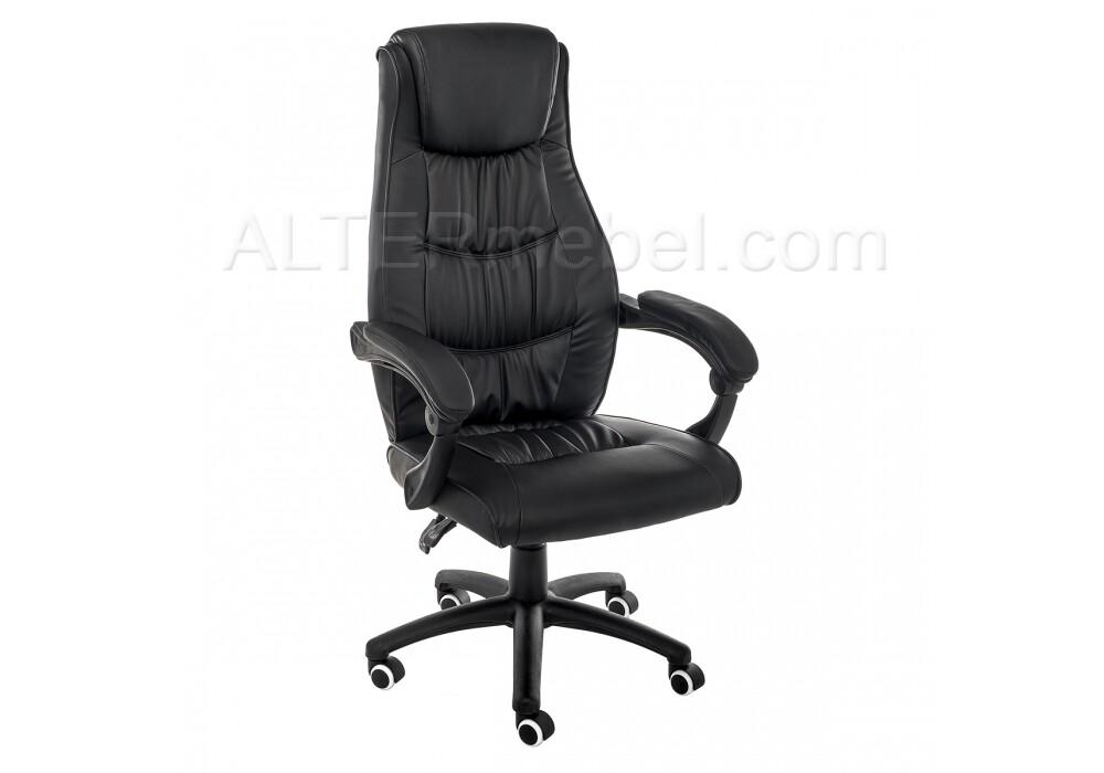 Компьютерное кресло Fred черное