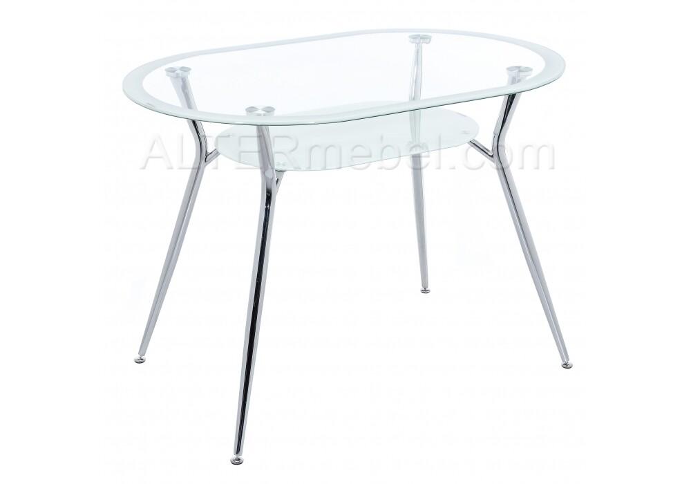 Стеклянный стол Tom 105