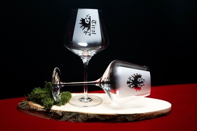 Tiroler Gläser- Set