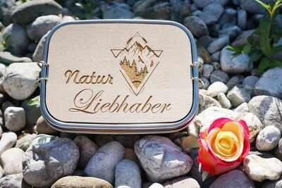 Jausenbox ,,Natur Liebhaber,,