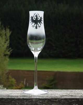 Tiroler Schnapsglas