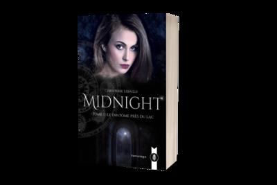 Midnight T.1 - livre broché