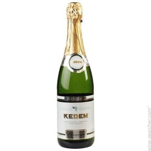 Champagne style Kedem