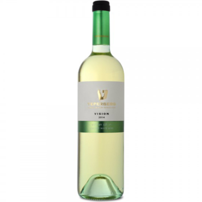 Teperberg Vision Semi-Dry White Wine
