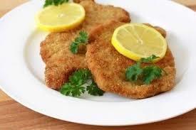 Shabbat Combo - Schnitzel