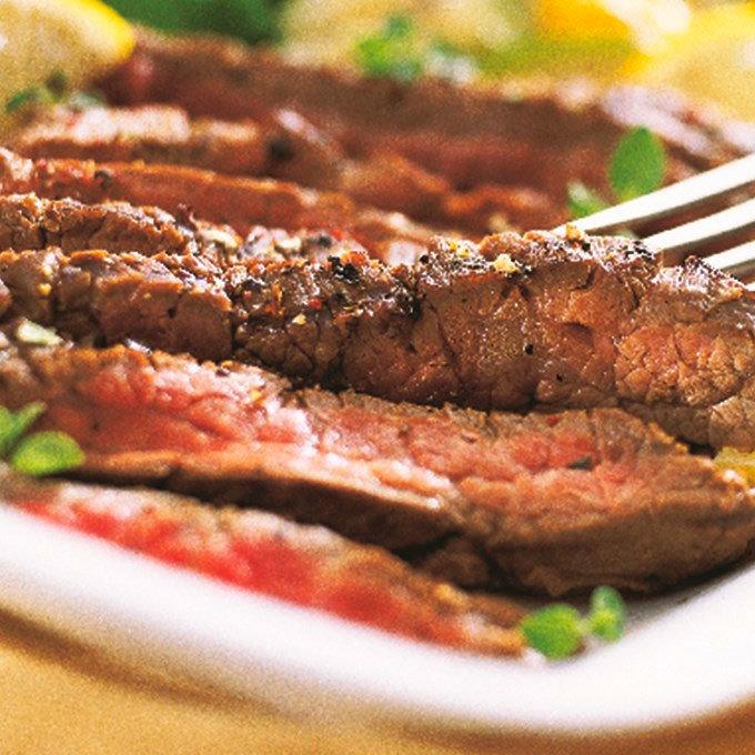 January 19 - Pepper Steak
