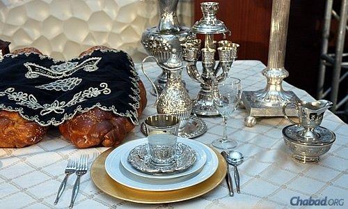 Shabbat Special Dinner