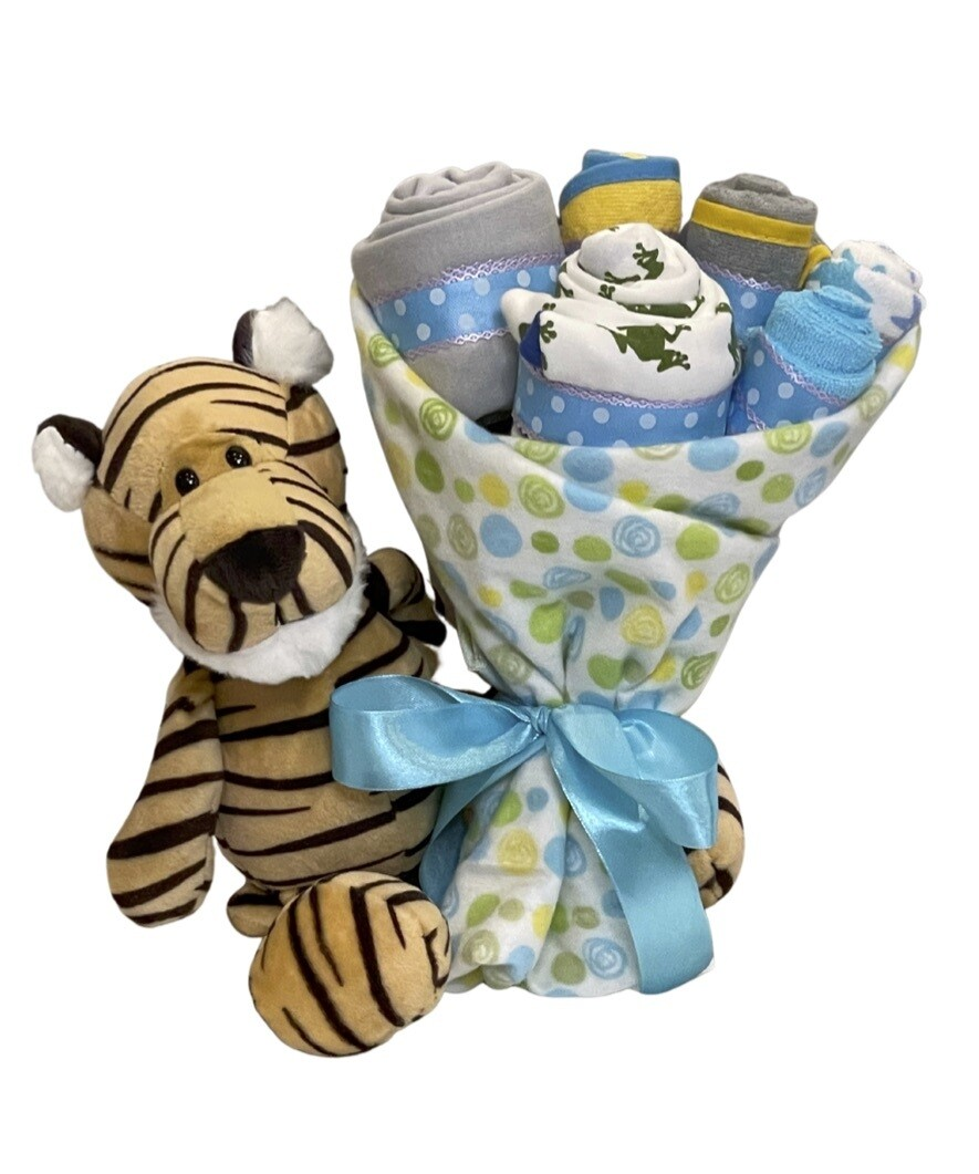 Together Bouquet - Tigger