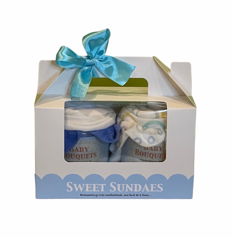 Sweet Sundaes - Baby Boy