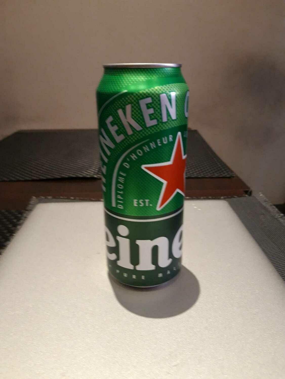 Bière Heinken
