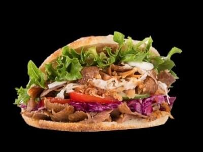 Sandwichs-Falafel