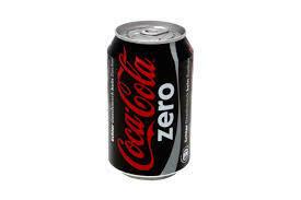 Coca Zéro  3.3 dl