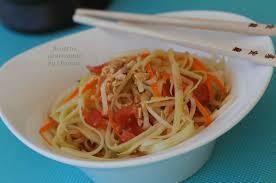 E9. Salade de papaye/ Papaya salad/ Som tum thai