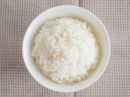 R2. Riz Gluant/ Sticky rice