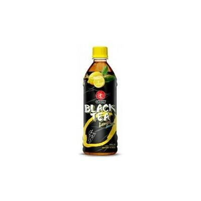 Oishi Black Tea 50cl