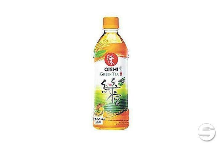 Oishi Honey Tea 50cl