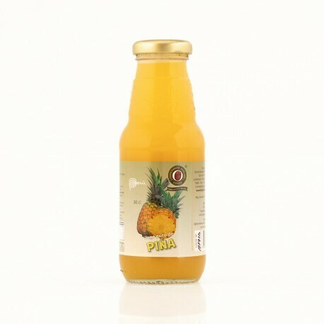 Nectare d`ananas 30cl