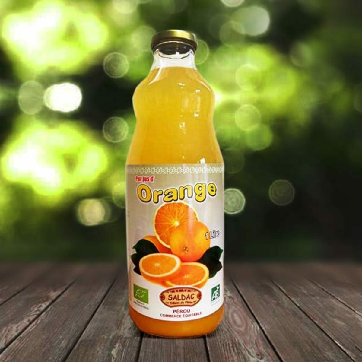 Nectare d`Orange 1,9cl