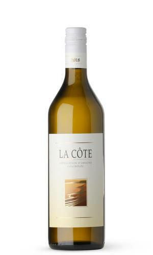 La Côte AOC La Côte 3dl