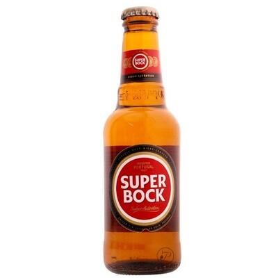 Super Bock Bouteilles 25cl