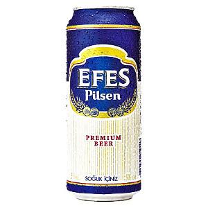 Efes Cannette 50cl