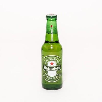 Heineken Bouteilles 25cl
