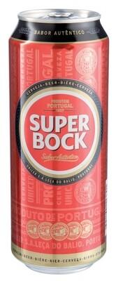 Super Bock Cannette  50cl