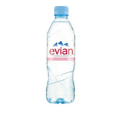 Evian 1/2