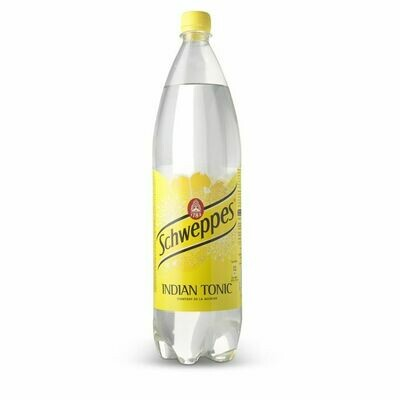 Schweppes Tonic 19cl
