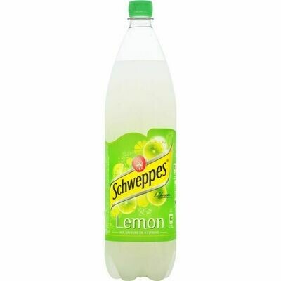 Schweppes Lemon 19cl