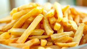 Frites ( portion )