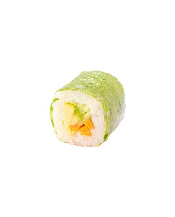 M7 - Avocat concombre carotte