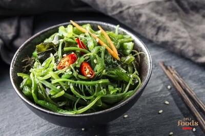 A2- Wakame salade