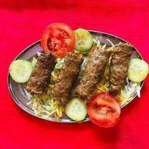 Sheesh Kebab