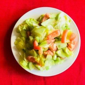 Salade Indian Plaza