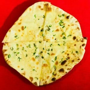 Chilli Cheese Nan