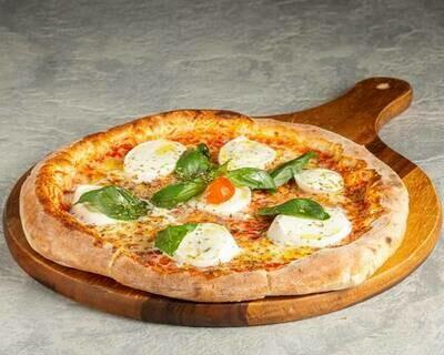 Pizza Don Camillo