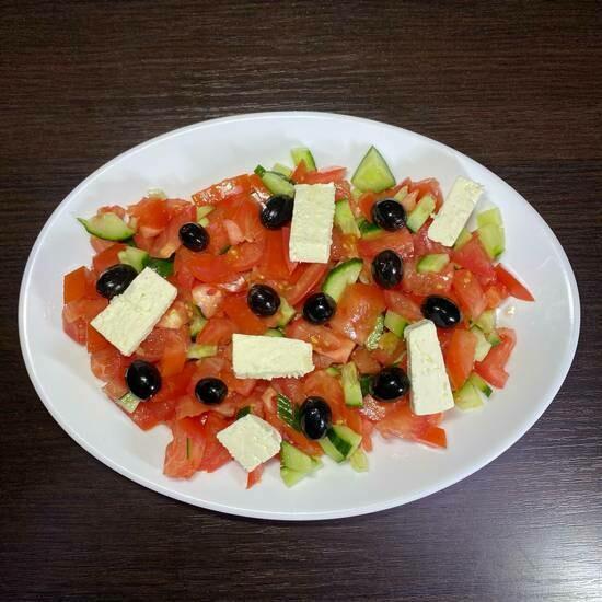 Salade coban